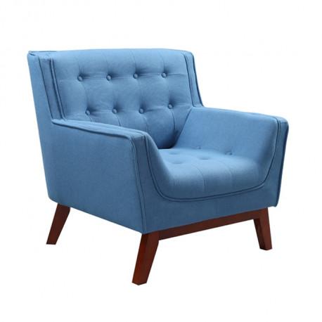 Poltrona Varenna Azul